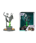 Jazwares Zoteki Nightmare Before Christmas Jack Skellington Diorama Figure - $27.79