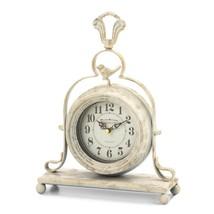 Accent Plus Vintage Tabletop Clock - $46.10