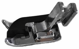 Presser Foot Edge Joining Slant Needle P60703 Designed To Fit Singer - $13.45