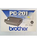 Brother PC201 PC-201 Ribbon Cartridge for MFC-1770 MFC-1780 Fax-1270 Gen... - $21.55