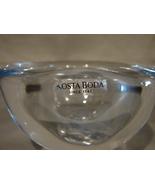 Kosta Boda Clear  Anna Ehrner Votive Candle Holder~ RETIRED - $20.99