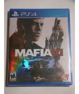 Playstation 4 - MAFIA III (New) - $30.00