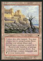 Magic: The Gathering: Fallen Empires - Icatian Store - $0.45