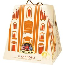 Tre Marie Il Pandoro Traditional Italian Christmas Cake - $27.16