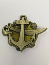 Anchor And Sword Pieces Of Eight WDI Pirates Of The Caribbean 50th... - $22.76