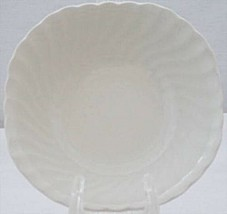 Johnson Brothers Swirl Pattern Cereal Bowl - $9.62