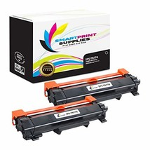 Smart Print Supplies Compatible TN770 TN-770 Black Super High Yield Toner Cartri