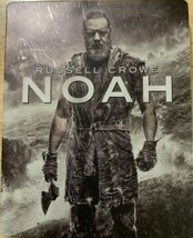 Noah Steelbook (Blu-ray + DVD)