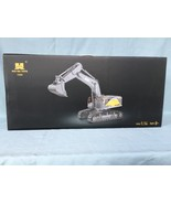 EXCAVATOR TRACKHOE DIGGER RC REMOTE CONTROLLED TOY CONSTRUCTION - $100.00
