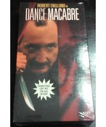 DANCE MACABRE VHS 1992 Rare Screener! Cult Classic HTF! SEALED! New Old ... - $93.49