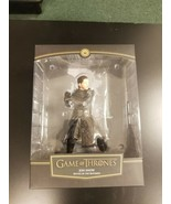 "GAME of Thrones JON SNOW Battle of the BASTARDS 8"" Figure DARK Horse NEW! - $29.99"