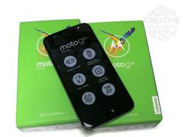 NEW Motorola Moto G5S Plus (XT1805)  4GB / 32GB Dual SIM UNLOCKED - $238.59
