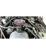 Engine Motor 4.1L VIN 8 8th Digit RWD OEM 1982 82-85 Fleetwood Cadillac ... - $998.66