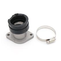 For Yamaha YFM250 Motocross Carburetor Interface Adapter Intake Manifold... - $18.80