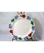 Petrus Regout And Co Masstricht Royal Sphinx Salad Plate - $8.18
