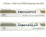 3 packs tritospot cream whitening cream for skin hyperpigmentation problems 1 thumb155 crop