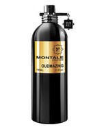 OUDMAZING  by MONTALE 5ml Travel Spray Perfume AOUD PEAR PATCHOULI - $12.00