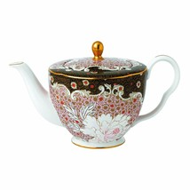 Wedgwood Daisy Tea Story LARGE Teapot NEW - $188.09