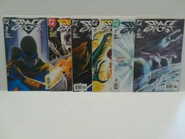 SPACE GHOST: 1 - 6 FULL SERIES - DC COMICS - FREE SHIPPING IN U.S.A  - $23.38