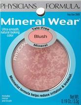 Physicians Formula Mineral Wear Blush Rosy Glow 2680 - $15.67