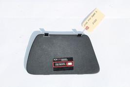 2002-2006 Mini Cooper S Trunk Cargo Wall Side Cover Trim K425 - $29.39
