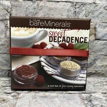 bareMinerals Bare Escentuals Sweet Decadence Eye Shadow Brush Kit - $27.71