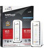 Cable Modem Wi-Fi Router 2-Port Wireless Internet Cox Spectrum Comcast X... - $63.63