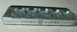General Electric GE Flash Bar II for Polaroid SX-70 Film Cameras Used - $7.14
