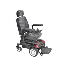 Titan Front Wheel Power Wheelchair-Full Back Seat-20'' - $1,899.00