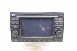 RADIO Nissan Rogue 2011 11 2012 12 1008137 - $247.49