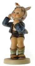 c1960 HUM217 Boy with Toothache Goebel Figurine At the Dentist figurine ... - $294.11