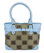 North Carolina Tar Heels Basketball Champions Liberty Handbag Wallet & N... - $80.75