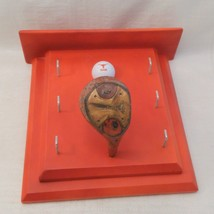 Texas Longhorn Golf Themed Key Holder / Hat Rack - $14.99