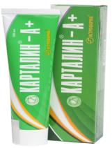 Kartalin A + Herbal Natural Authentic Body Cream Psoriasis 100 - 300 ml - $24.68+