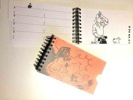 Tintin phonebook Official Tintin product New