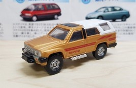 1/100 Asahi Wonda Toyota 60th Anniverary 1985 TOYOTA HILUX SURF car model - $11.75