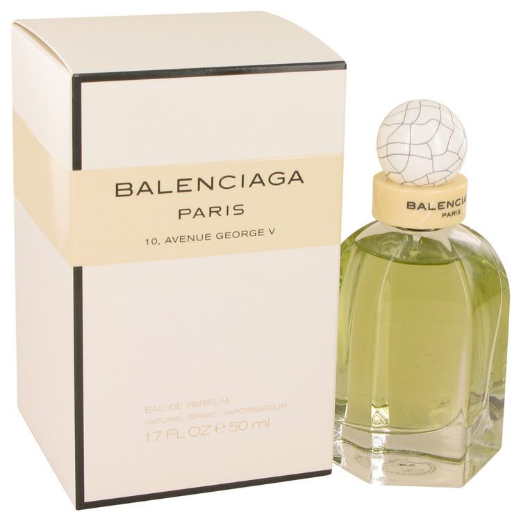 Balenciaga paris 1.7 oz perfume