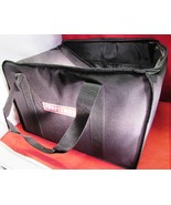 "CRAFTSMAN SEMI-RIGID 18"" TOOL BAG, HOLDS 4-8 TOOLS, BATTERY, CHARGER, MO... - $39.95"