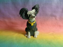 2010 Burger King Marmaduke Laungin' Giuseppe Dog Figure - $3.94