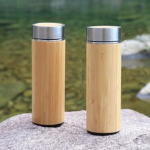 Angelacoco 300ml Stainless Steel Thermos Bottle For Water - $33.95