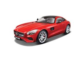 Mercedes Benz AMG GT Diecast Model Car 38131 - $101.79