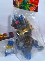 """MaxToy King Negora and Mouse - """"Space Negora"""" image 4"""