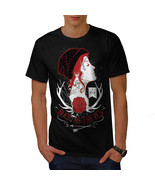 Slick As Thieves Fashion Shirt Goth Girl Men T-shirt - $12.99+