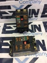 Fuji Auto Electric EA32 10A Circuit Breaker 2 Pole - $13.25