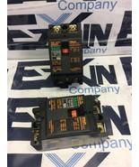 FUJI AUTO ELECTRIC EA32 10A CIRCUIT BREAKER 2 POLE  - $13.53