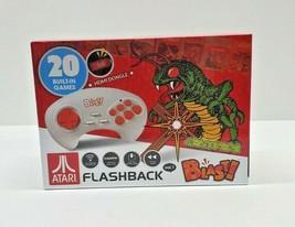 Atari Flashback Blast! Featuring Centipede W/ 20 Built-In Games Volume 1 - $9.50