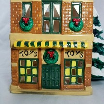 Department 56 Snow Village TOY SHOP - $35.99
