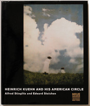 Heinrich Kuehn and his American circle, 2012 photo book - $46.36