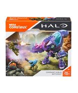 Mega Construx Halo. Covenant Goblin Battlesuit Building Kit. - $17.99