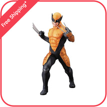 Marvel Now Wolverine ArtFX+ Kotobukiya Marvel Comics Statue - $59.95